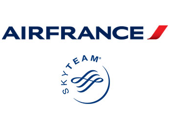 Air France Rejseposten